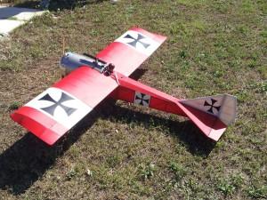 Costruire aeromodelli in legno partendo dal progetto