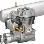 foto motore supertigre G 90