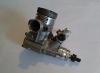 Foto del Rossi 45. La Rossi Engine micromotori ad alte prestazioni