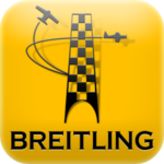 Icona del Breitling Reno Air Races Simulatore Android