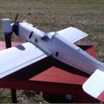 foto dell'aeromodello Super Sportster